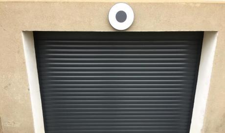 Professionnel qualifié dans l'installation de porte de garage motorisée sur Beaune