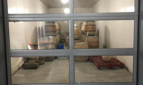 Entreprise spécialisée dans la création et la pose de porte de garage vitrée sur Beaune