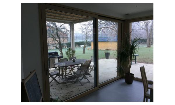 Fenêtres Beaune
