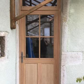 Porte d'entrée Beaune