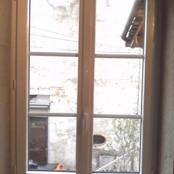 Pose de fenêtre Beaune